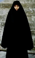 khimar Turkey.